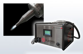 Plasma Systems image